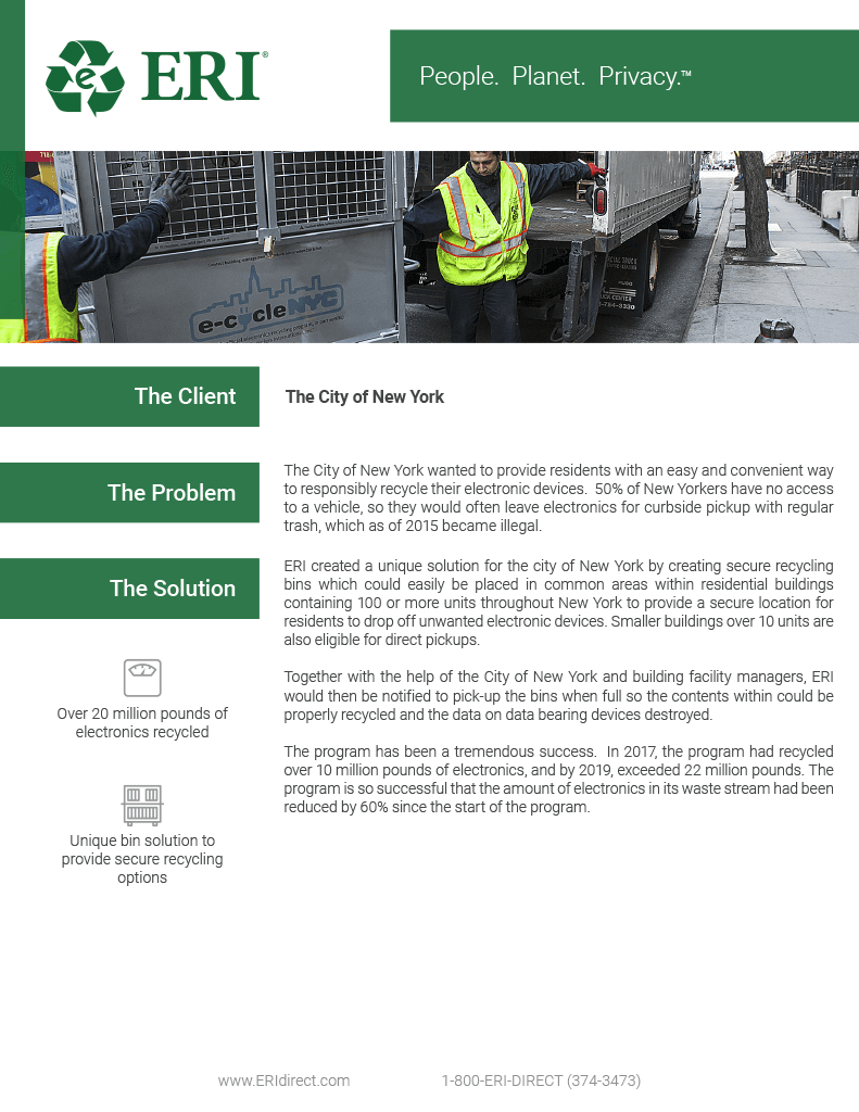 Screenshot of our City of New York Whitepaper